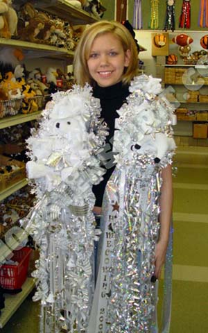 Homecoming Mum Pictures
